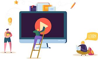 E-COMMERCE UX VIDEOTRAINING