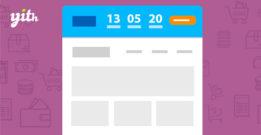 YITH WooCommerce Topbar Countdown