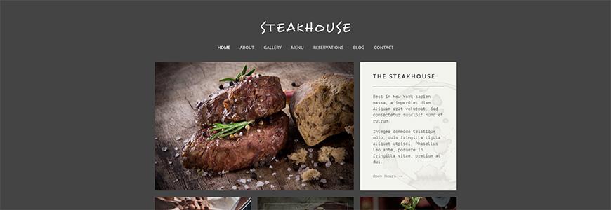steackhouse