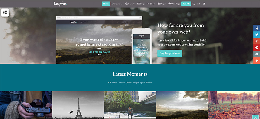 woothems woocommerce theme