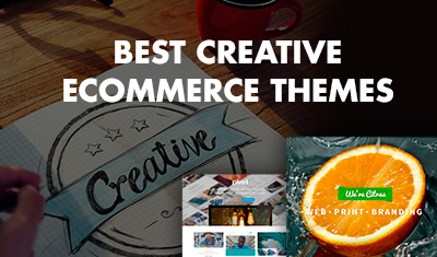 20+ Best creative WooCommerce themes for your shop