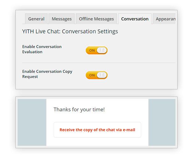 Copy Conversation