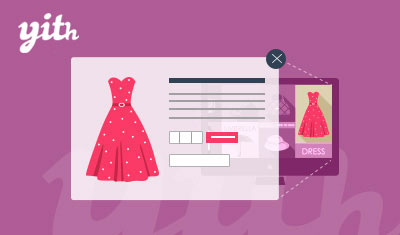 Woocommerce Extension – Quick View