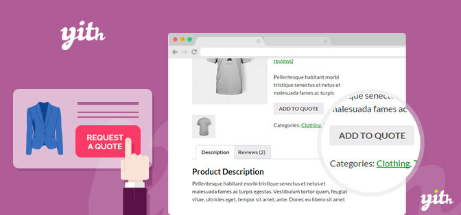 Request For Quote Custom Woocommerce Request A Quote