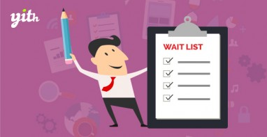 YITH WooCommerce Waiting List Featured Image