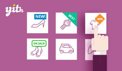 How to make your products stand out in your shop using badges