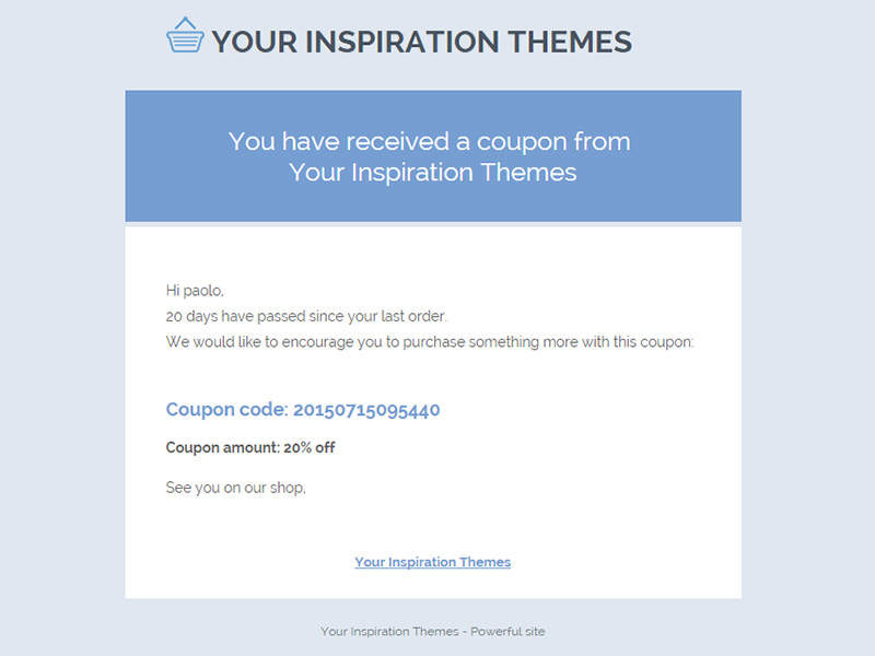 pretty email template code images gallery templates in mailchimp