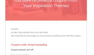 """Template 3"" email template"
