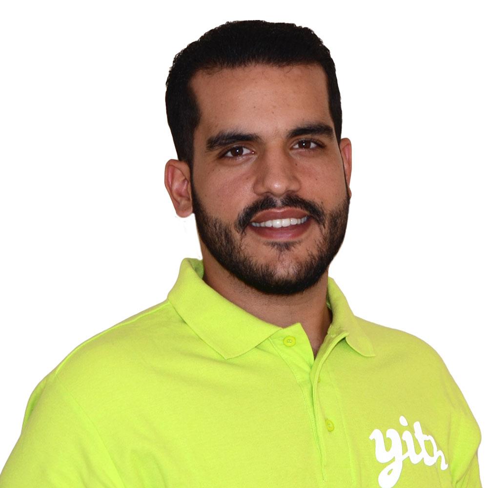 Carlos Rodriguez Brito