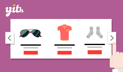 How to show products of your store in a slider and keep many of them highlighted in a tidy way
