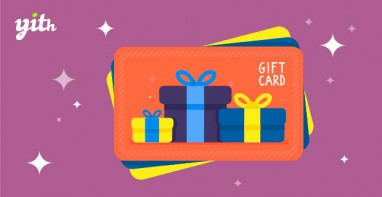 YITH WooCommerce Gift Cards featured image