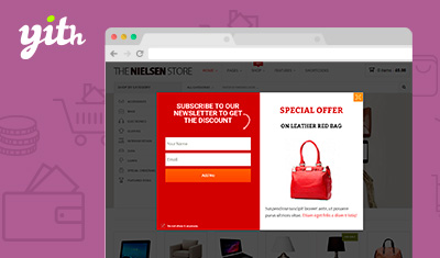 How to add custom popup to your site