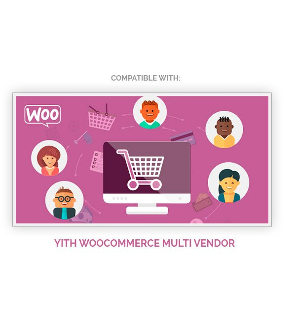 Compatibility with YITH WooCommerce Multi Vendor