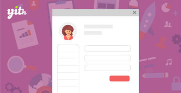YITH WooCommerce Customize My Account Page