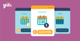 YITH WooCommerce Subscription product image