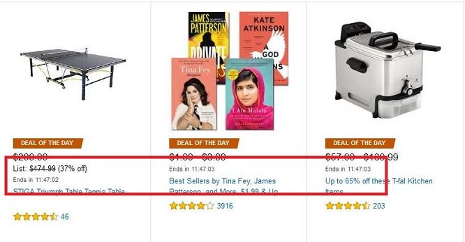 E-commerce-offer-discount-Amazon