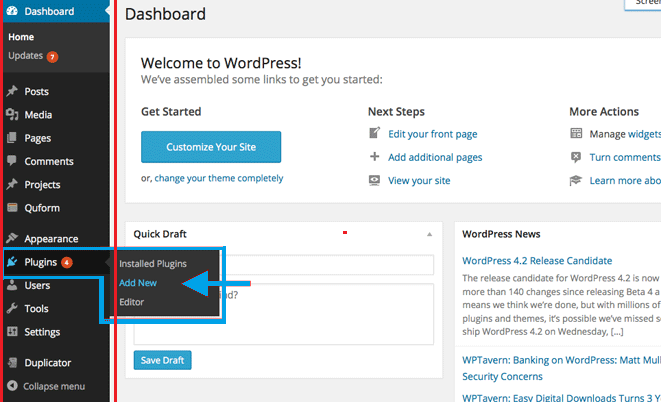 how to add subcategory in woocommerce