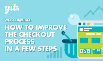 How to facilitate the Checkout process in a few simple steps