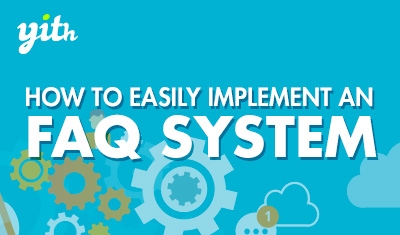 How to easily implement a FAQ system
