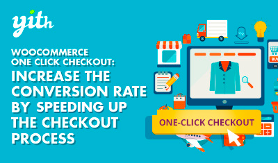 WooCommerce One Click Checkout: increase the conversion rate by speeding up the checkout process