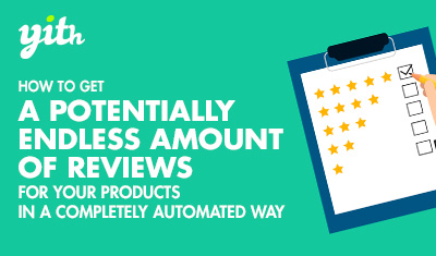 How to get a potentially endless amount of reviews for your products in a completely automated way