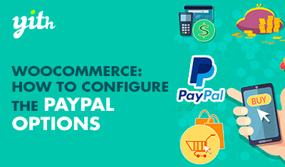 WooCommerce: How to configure the Paypal options