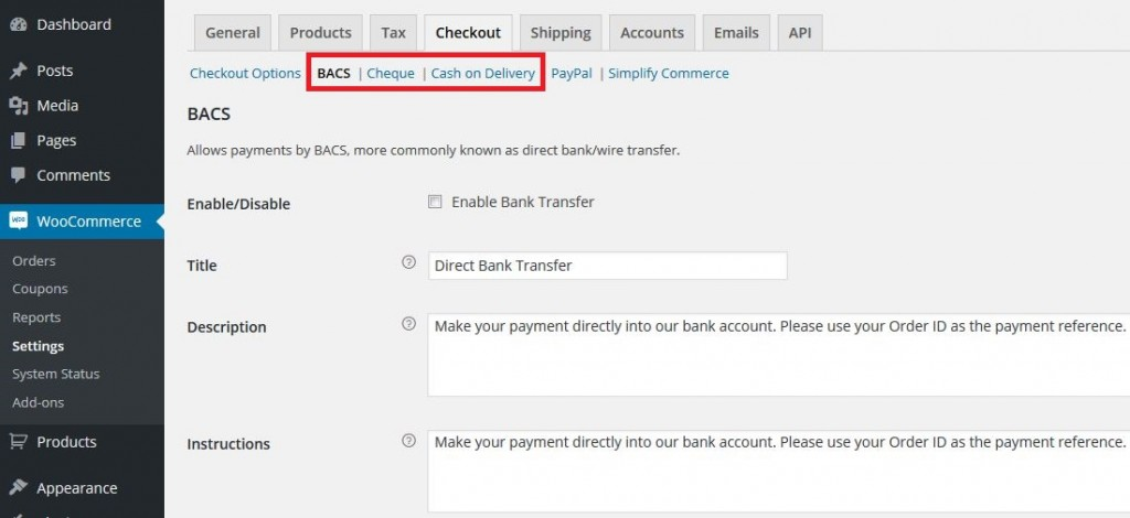 WooCommerce-how-set-other-payment
