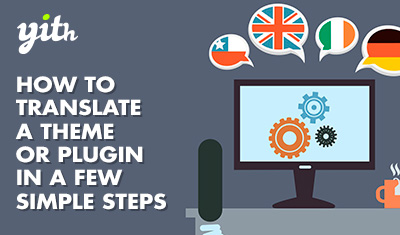How to translate a theme or plugin in a few simple steps
