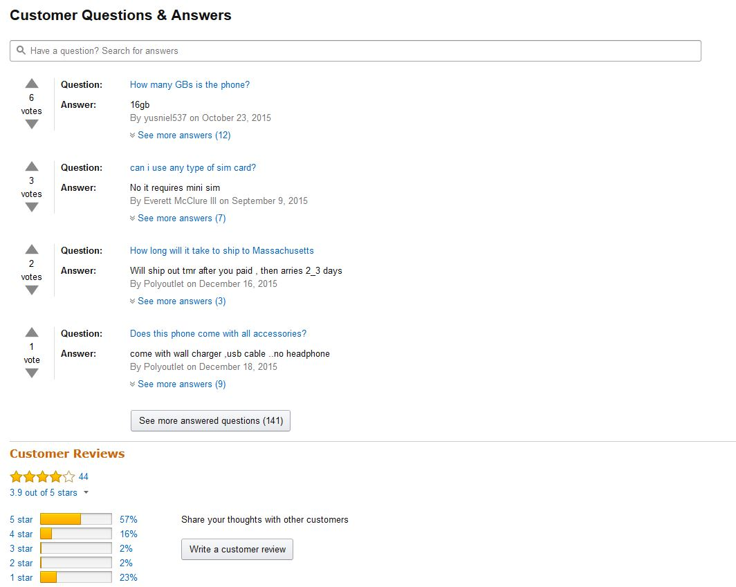 questions-answers-amazon