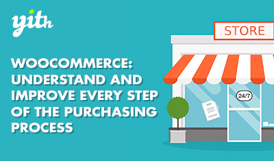 WooCommerce: Understand and improve every step of the purchasing process