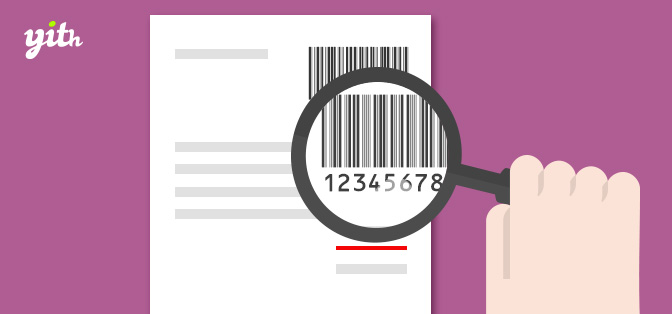 YITH WooCommerce Barcodes and QR Codes