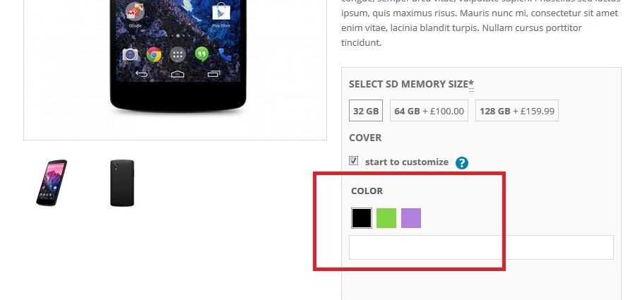 customize-product-page-view-color