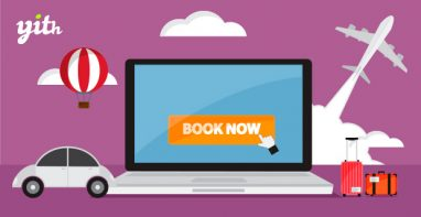 YITH WooCommerce Booking