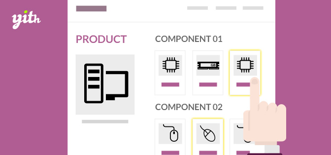 YITH Composite Products for WooCommerce