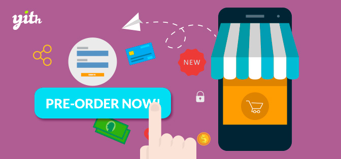 YITH Pre-Order for WooCommerce