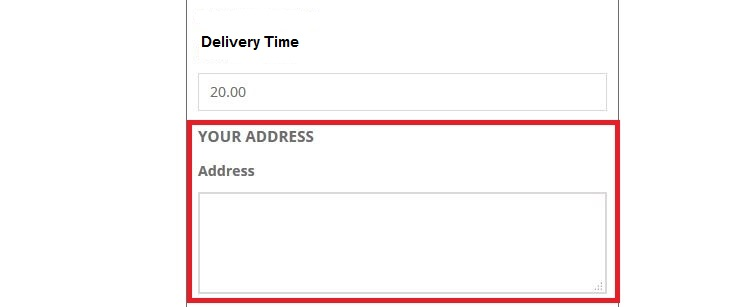 address-product