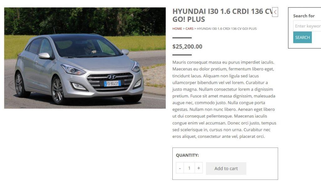 car-product