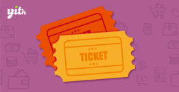 YITH WooCommerce Event Tickets