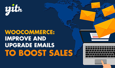WooCommerce: Improve and upgrade emails to boost sales