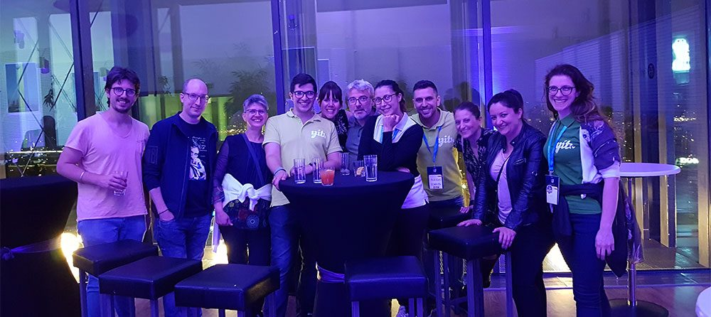 WordCamp Europe 2018 - After Party