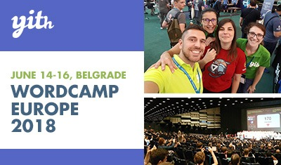 WordCamp Europe: a growing family and an amazing experience in Belgrade