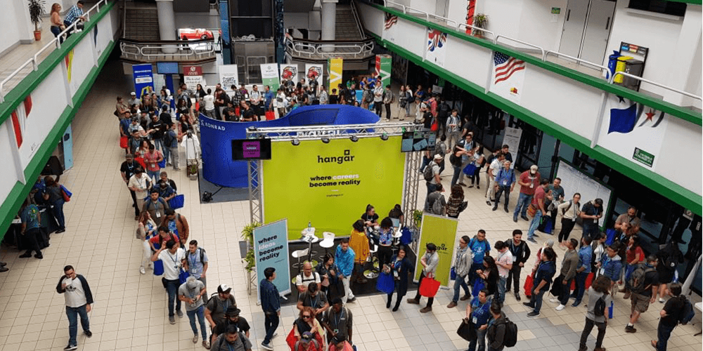 WordCamp Costa Rica location