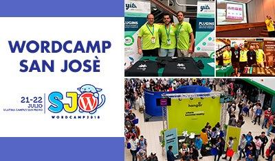 WordCamp San Jose: what a beatiful experience!