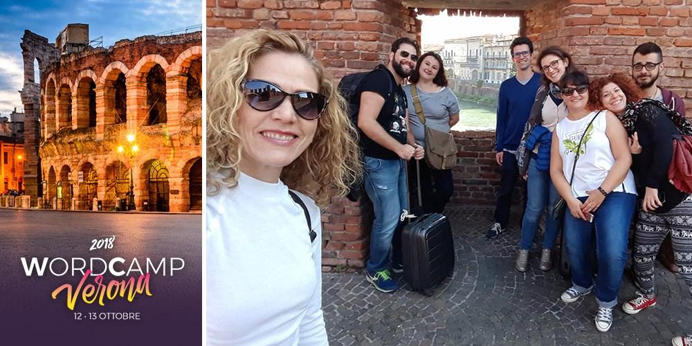 WordCamp Verona