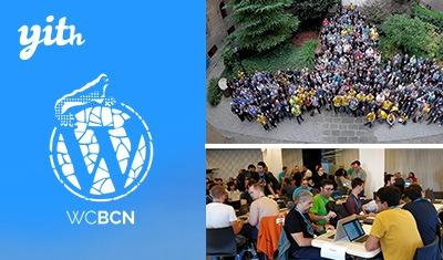 WordCamp Barcelona 2018 – Impressive is not enough!