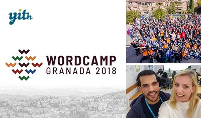 WordCamp Granada 2018 – Perfectly organised from A to Z