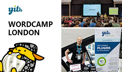 Keep Calm and Clear your Cache – WordCamp London 2019