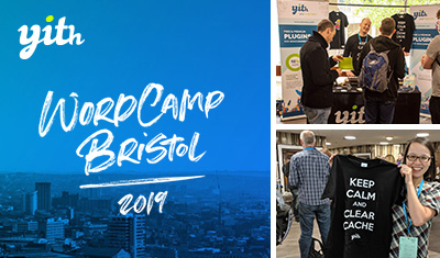 It's the community that made WordCamp Bristol truly amazing