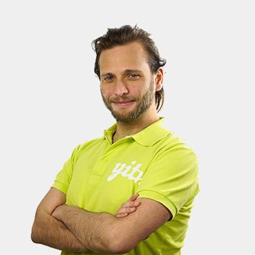 Antonio  Developer