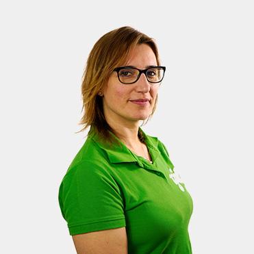 Emanuela - Developer
